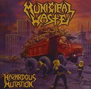 Hazardous Mutation [Import anglais]