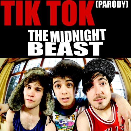Tik Tok (Parody) [Explicit]