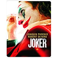 Joker Steelbook