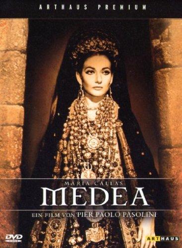 Bild von Medea [2 DVDs]