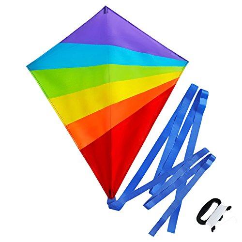 Sun Kites Diamond...