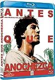 Before Night Falls (2000) ( ) [ Spanische Import ] (Blu-Ray) -