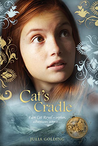Cat's cradle : Cat in Scotland