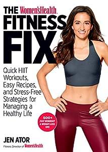 Women's Health Fitness Fix, The