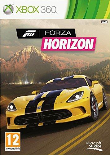 Forza Horizon [Importación francesa]