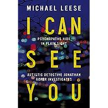I Can See You: British Detective (Jonathan Roper Investigates Book 2)