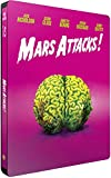 Mars Attacks! [Francia] [Blu-ray]