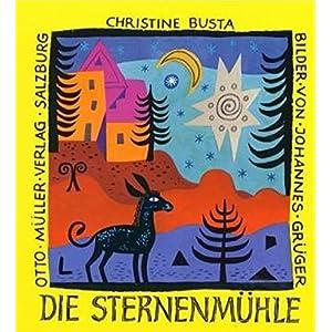 Herunterladen Die Sternenmühle Gedichte Für Kinder Und Ihre