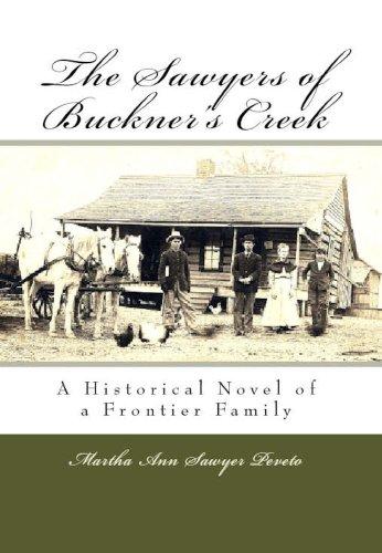 the-sawyers-of-buckners-creek-english-edition