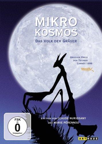 Bild von Mikrokosmos - Das Volk der Gräser