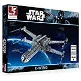 Toykraft Star Wars - X-Wing Fighter