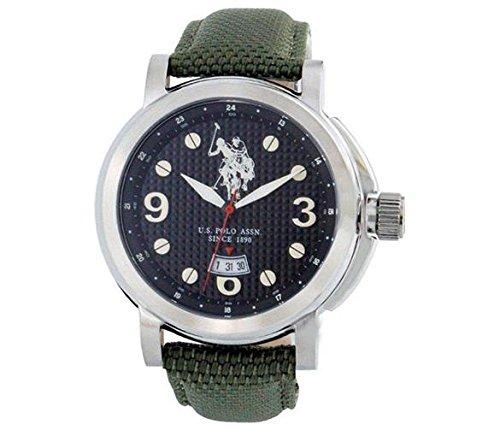Reloj US Polo Association para Hombre USP4209GR