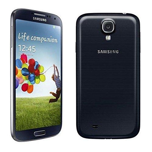Samsung Galaxy S4 Smartphone i9505 black-mist (Zertifiziert und Generalüberholt)