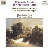 Flute and Harp (Balint, Mercz)