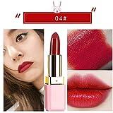 MERICAL 1 PC Rouge À Lèvres Étanche Longue Durée Mat Rouge À Lèvres Cosmétique Beauté Maquillage