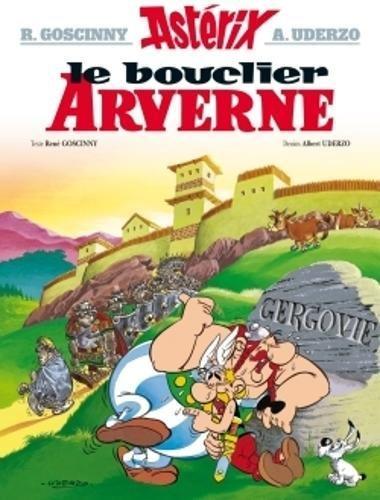 Astérix - Le bouclier arverne - n°11 par René Goscinny