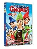 Sherlock Gnomes  ( DVD)