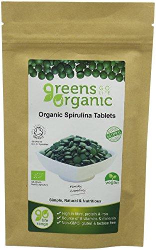 Greens-Organic-500-mg-Spirulina-Tablets-Pack-of-120