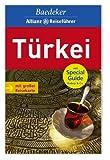 Baedeker Allianz Reiseführer Türkei - Achim Bourmer