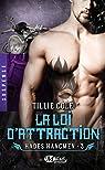 La Loi d'attraction: Hades Hangmen, T3