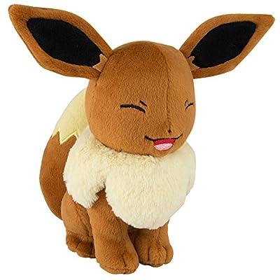 Pokemon - Peluche coleccionable, 20 cm