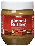 Almond Butter 500 g - Smooth