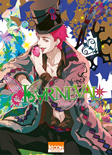 Karneval Edition simple Tome 22