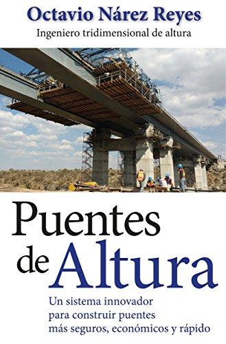 Puentes de Altura.: Un sistema inovador para construir puentes más  seguros, económicos  y rápidos.