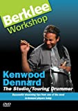 Berklee Workshop Studtour Drum DVD