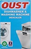 Oust Dishwasher & Washing Machine Deep Cleaning Descaler by Oust