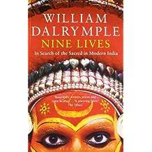 Nine Lives Epz Edition by Dalrymple William (2013-03-01)
