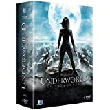 Underworld - L'intégrale - Coffret 4 DVD