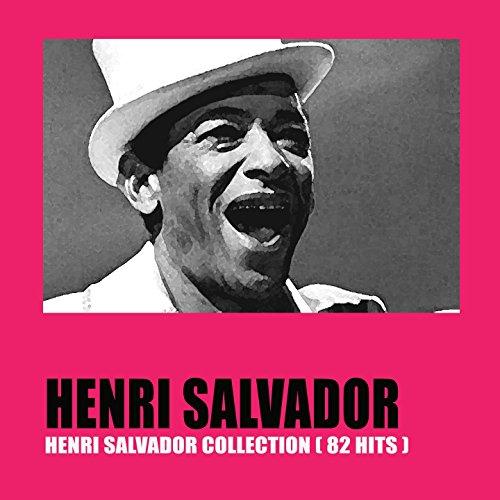 Henri Salvador Collection (82 ...