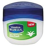 Vaseline Blue Seal Light Hydrating Aloe Fresh, 250 ml