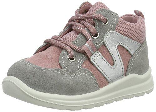 Bild von Superfit Baby Mädchen Mel Sneaker, Pink (Lolly Kombi), 21 EU