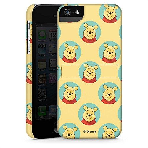 Apple iPhone X Silikon Hülle Case Schutzhülle Disney Winnie Puuh Fanartikel Zubehör Premium Case StandUp