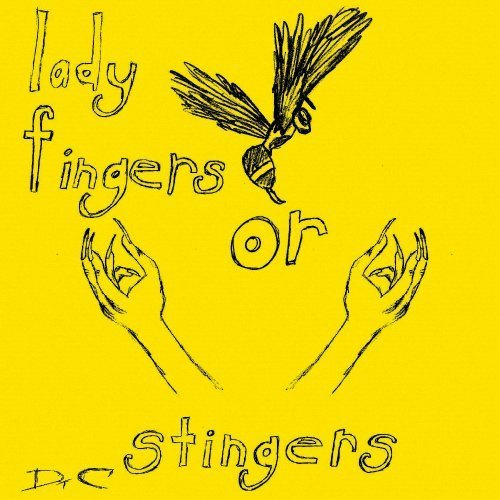 Lady Fingers or Stingers by Deckard Croix (2007-12-24) (Stinger Lady)