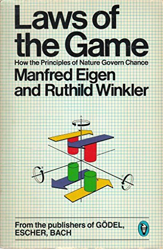 Laws of the Game: How the Principles of Nature Govern Chance (Pelican Books)