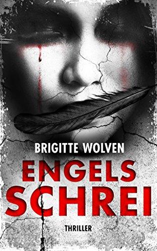 Buchseite und Rezensionen zu 'Engelsschrei: Thriller (Alexander Barray 3)' von Brigitte Wolven