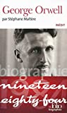 George Orwell (Folio Biographies) (French Edition)