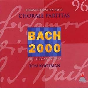 Partite Diverse u.a. BWV 76