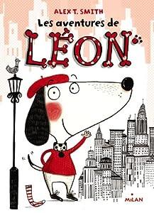 """Afficher """"Les aventures de Léon"""""""