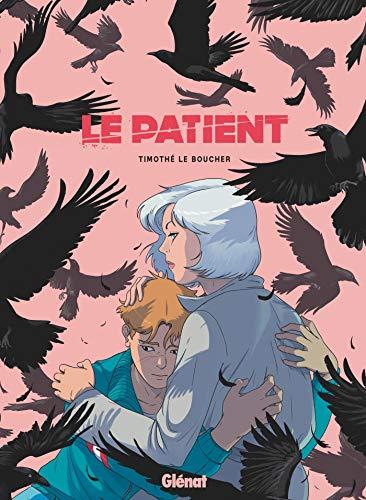 Le Patient par  Timothé Le Boucher
