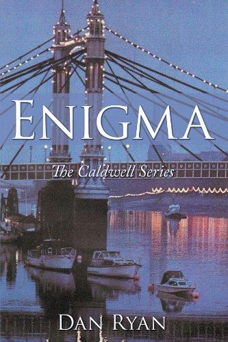 Enigma Cover Image