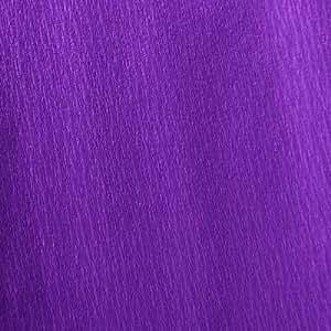 Maildor-papier Crepon Superieur 250x50 violet [Jouet]