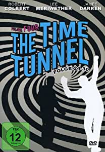 The Time Tunnel Vol. Four (Folge 24-30)