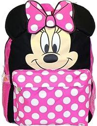 Disney Junior - Minnie Mouse Backpack con orejas