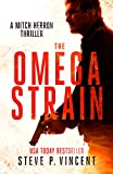 The Omega Strain (Mitch Herron 1) by Steve P. Vincent