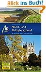 Nord- und Mittelengland: Reiseführer...