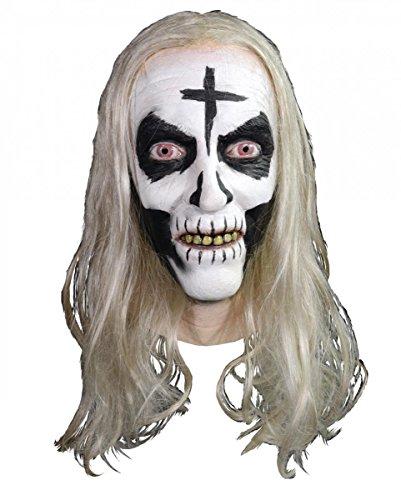 "Otis Mask ""House of 1000 Corpses"""